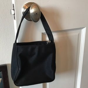 Handbags - Small black purse